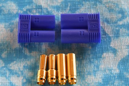 CE5 Goldstecker 5 mm