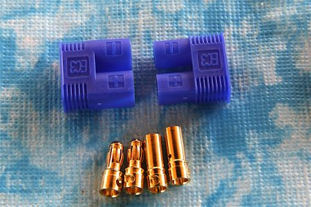 CE3 Goldstecker 3,5 mm